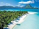 Veľkonočný ostrov - predĺženie o Tahiti