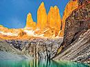 Veľký okruh po Chile