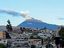 Veľký okruh Ekvádorom