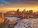 Austrália - Nový Zéland