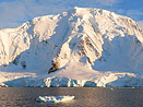 Dobytie južného pólu
