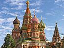 Petrohrad - Moskva