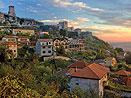 Albánie - Makedonie