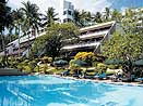 Phuket Ocean Resort ***, Phuket