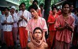 Klášter narkomanů: Poslední zastávka před peklem, kam mohou i turisté