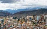 La Paz: Poznejte nejvýše položené hlavní město s tržištěm čarodějů