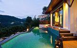 Místo pláže bazén uprostřed pralesa: Město Chiang Mai je tak trochu jiné Thajsko