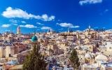 Mystický Izrael: Poznejte tři nádherná města, v nichž začal příběh naší kultury