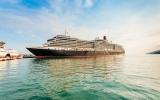 Na moři s královnou: Třísetmetrová Queen Victoria míří na unikátní plavby
