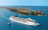Na superlodi do Karibiku: Poznáte nejkrásnější pláže světa i ohromný luxus