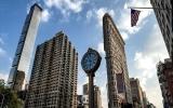 Nejbizarnější mrakodrap světa: slavná newyorská