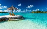 Nejkrásnější atoly světa: V maledivském ráji se coca-cola vyrábí z mořské vody