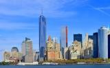 Nejvyšší mrakodrapy USA: Budova s bytem za 2,3 miliardy i megahotel Donalda Trumpa