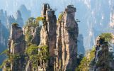 Nepoznaný div světa: Kamenný les v Číně ukrývá i zkamenělou dívku