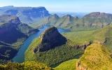 Perly nejslavnějších kaňonů světa: Který je 504 km dlouhý a kde mají obří