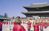 Co navštívit v Jižní Koreji? Na výběr jsou moderní stavby i památky UNESCO