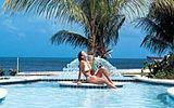 Curacao není jen modrý likér, ale i oáza Karibiku