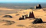 Do Súdánu za magickými pyramidami a poklady starověkého Egypta