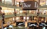 Dovolená pro ženy: Vydejte se na nákupy do největších obchodních domů světa