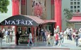 Filmové bary a restaurace: Kde najít kavárnu z Přátel a gril z Pulp Fiction?