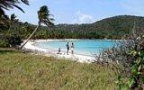 Grenada – to je poslední ráj na Zemi, kde pod hladinou moře stojí zkamenělí lidé
