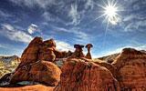 Jihozápad USA: Země kaňonů a famózních národních parků