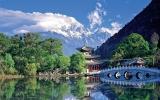 Jižní Čína - to je domov stařičkého čaje Pu´er a fantastická příroda