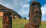 Kam zmizeli obyvatelé Velikonočního ostrova a kdo byl záhadný Ptačí muž?