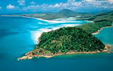 Kde najít luxusní pláže i divoké pralesy? Zkuste prázdninový stát Queensland