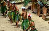 Království Tonga - unikátní ostrovní ráj, kde se rodí čas