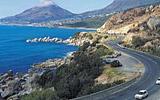 Legendární Zahradní cesta vede skrz jihoafrickou divočinu i malebným pobřežím