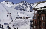 Lyžování v Chile: Atraktivní prostředí a zasněžené sjezdovky i uprostřed léta