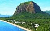 Mauritius: Nádherné pláže pro romantiky a lekníny, které unesou dítě