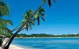 Milionářský ráj Bahamy: Luxusní dovolená i tajemná jezera plná koster