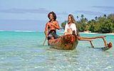 Na Cookových ostrovech zažijete pravou romantiku i absolutní soukromí