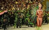 Nahá těla, hříšná samba – nejslavnější karneval planety se blíží