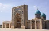 Nechte se překvapit Uzbekistánem, kulturní a přírodní perlou střední Asie