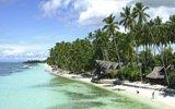 Nejkrásnější pláž planety? Najdete ji na téměř neznámém ostrůvku Boracay