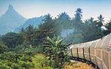 Nejluxusnější vlaky současnosti: V přepychovém kupé do Thajska, Tibetu či Indie