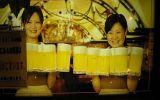 Oktoberfest netradičně – svátek piva probíhá také v Saigonu