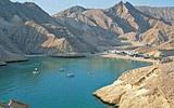 Omán: Projděte se po největším koberci světa nebo prožijte tajuplnou noc v poušti