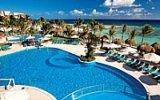 Playa del Carmen je nejlepší letovisko v Mexiku. Vládne tu luxus a nakupování