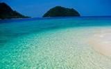 Podmořské parky a korálové zahrady patří mezi klenoty Thajska