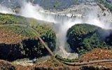 Sedm přírodních divů jižní Afriky: Patří sem i kaňon vyhloubený hadem