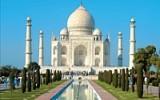 Tádž Mahal, Jezero nesmrtelnosti, Daarjeling: Deset nejkrásnějších míst Indie