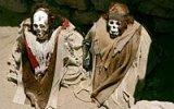 Tajemná planina Nazca: To nejsou jen obří obrazce, ale i hororová pohřebiště