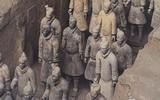 Terakotová armáda fascinuje detailností, k vidění je momentálně i v Praze