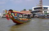 Thajsko po povodních: Televizní záběry odrazují turisty, realita je ale jiná