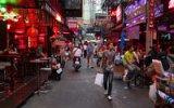 """Thajsko s hvězdičkou: Jak vypadá lechtivá zábava v thajských """"červených"""" čtvrtích?"""
