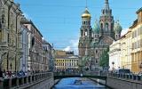 V Petrohradu navštivte Jantarovou komnatu nebo Ermitáž se sbírkou 3 miliónů uměleckých děl